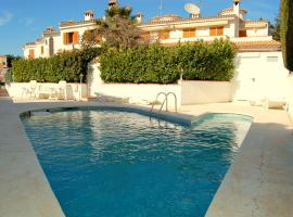 Sant Pol - Holiday Houses S´Agaro Spain