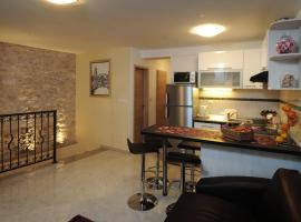 Apartment Orhideja Split Croazia