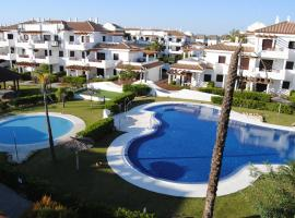 A picture of the hotel: Apartamentos Chiclana