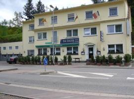 Hotel photo: Hotel Am Wildpark