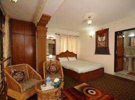 Hotel photo: Hotel Manohara