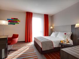 Park Inn by Radisson Lille Grand Stade Villeneuve d'Ascq フランス