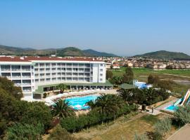 Foto do Hotel: Halic Park Dikili