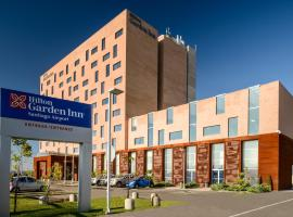 Hotel photo: Hilton Garden Inn Santiago Airport