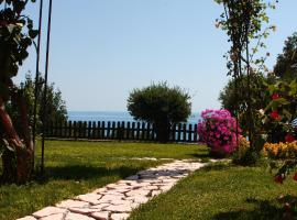 Bed and Breakfast Nefer Maratea Italy