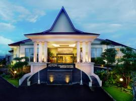 Hotel photo: Aston Tanjung Pinang Hotel & Conference Center