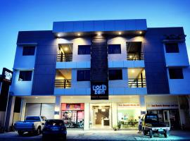 Hotel near Davao: North Zen Basic Spaces