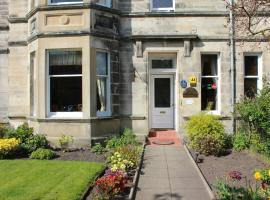 26 The Crescent - Guest House Ayr Scotland