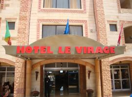 Hotel photo: Hotel le virage