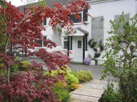 Hotel Photo: Cwmbach Guest House