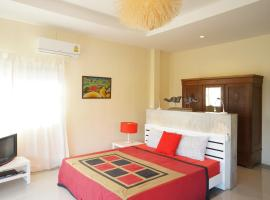 Hotel Photo: Koh Mak Good Time Resort