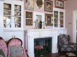 Hotel photo: Lockheart Gables Romantic Bed and Breakfast