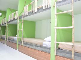 Hostel World, The Eco Living Denpasar Indonesia