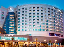 Hotel photo: Sofitel Al Khobar The Corniche