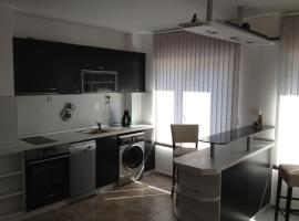 Hotel near  Varna  airport:  City Apartment