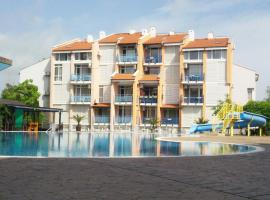 Gal Apartments in Viana - Elit 1 Complex Sunny Beach Bulgaria