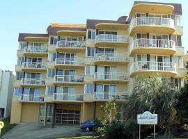 Hotel Photo: Seafarer Chase Apartments