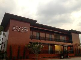 Hotel Photo: Mazzini Place