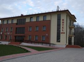 Hotel photo: Hotel Angelas