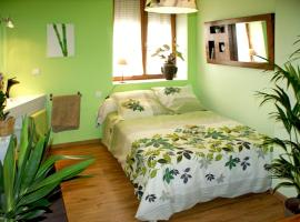 A picture of the hotel: Lyon City Home's Bed & Breakfast