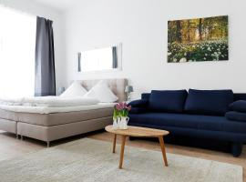 Blisse · BLISSE cozsy West Berlin - Grand Apt 5 BR