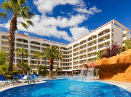Hotel photo: H10 Salou Princess