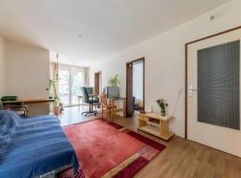 6501 Privatapartment Elise