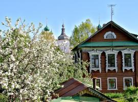 Khors Guest House Rostov Russia