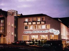 Airport Hotel Filder Post Stuttgart Germany