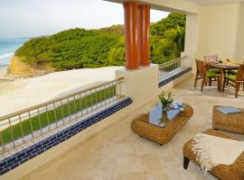 Hotel Photo: Rancho Banderas All Suite Resort Punta Mita