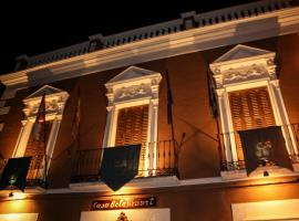 Hotel Photo: Hotel Rural Casa Betancourt