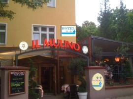 Hotel photo: Hotel il Mulino