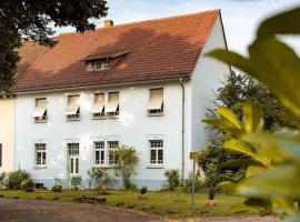 Mina & Jakob Heidelberg, (Serviced) Apartments, Bed & Breakfast