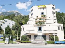 A picture of the hotel: Sommerhotel Karwendel