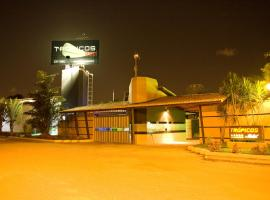 Hotel Photo: Tropicos Motel (Adult Only)