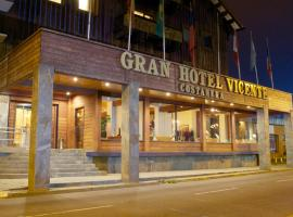 Hotel photo: Gran Hotel Vicente Costanera