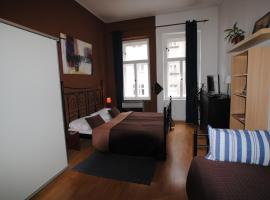 Trip Apartments in Prague Prague Czech Republic