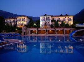 Green Anatolia Club Hotel - Halal All Inclusive Ölüdeniz Turkey