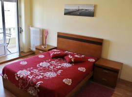 Hotel photo: Duque de Saldanha - Bed & Breakfast