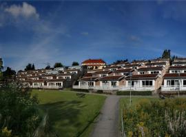 Hotel Photo: Hotell Dalsland