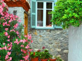 Theano Guesthouse Hydra Greece
