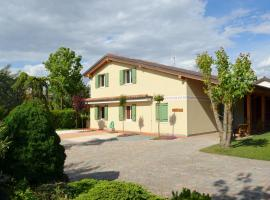 Hotel near Treviso airport : B&B Gregory House
