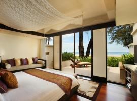 Dusit Thani Pool Villa Bang Tao Beach Thailand