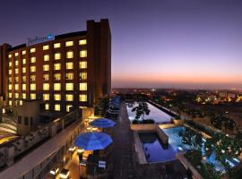 Hotel photo: Radisson Blu Hotel New Delhi Paschim Vihar