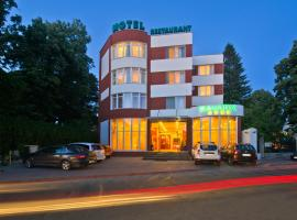 A picture of the hotel: Hotel Bavaria