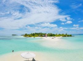 Fun Island Resort & Spa Guraidhoo Мальдивы