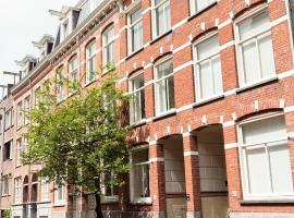 Kien Bed & Breakfast Studio's Amsterdam Netherlands