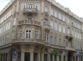 King Guesthouse Budapest Hungary