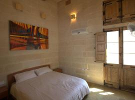 A picture of the hotel: Domus Luxuria - Qormi