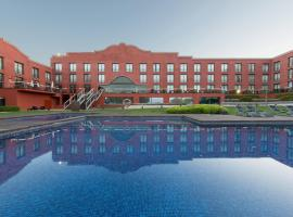 Hotel Photo: Hotel Barcelona Golf Resort & Spa